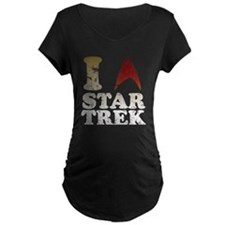 I love Star Trek T-Shirt