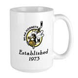 Established 1973 Coffee Mug