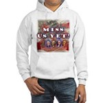 Miss Us Yet? Hooded Sweatshirt