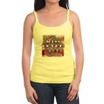 Miss Us Yet? Jr. Spaghetti Tank