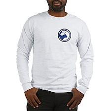 SPCA of TN Logo Long Sleeve T-Shirt
