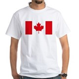 Canadian Flag Shirt