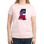 ILY Mississippi Women's Light T-Shirt