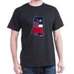 ILY Mississippi Dark T-Shirt