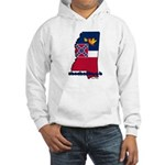 ILY Mississippi Hooded Sweatshirt