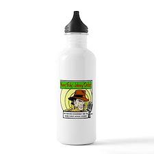Unique 1950 Water Bottle