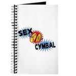 Sex Cymbal Journal