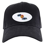 Sex Cymbal Black Cap