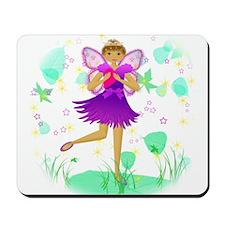 Faery Princess Mousepad