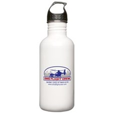EMS Flight Crew - Rotor Wing Sports Water Bottle