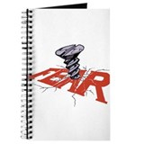 SCREW FEAR Journal