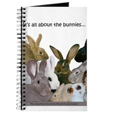 Rare Breed Rabbit Journal
