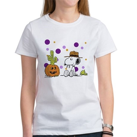 Spikey Halloween Women's T-Shirt