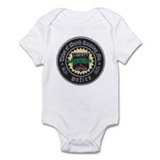 North Reading Police Infant Bodysuit
