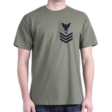 Intelligence Specialist First Class T-Shirt