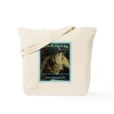 Awareness Apparel Tote Bag