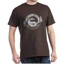 Minnesota Yin Yang Guitars T-Shirt