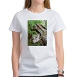 Old Wood Women's T-Shirt