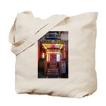 Dockside Lobster and Seafood Tote Bag