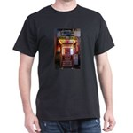 Dockside Lobster and Seafood Dark T-Shirt