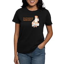Cheap Costume Women's Dark T-Shirt