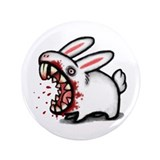 "Hunger 3.5"" Button (100 pack)"