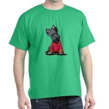 Scottie Terrier Scotty T-Shirt