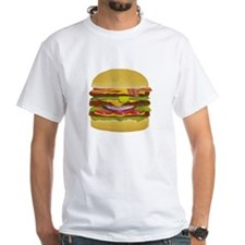 Cheeseburger king Shirt