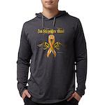 B.I.A. Justice Services Organic Kids T-Shirt (dark