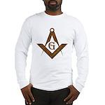 Masonic Antient F&AM Long Sleeve T-Shirt