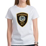 Stratham NH Police Women's T-Shirt