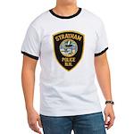 Stratham NH Police Ringer T