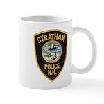 Stratham NH Police Mug