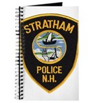 Stratham NH Police Journal