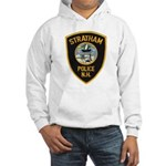 Stratham NH Police Hooded Sweatshirt