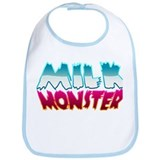 Milk Monster - Bib