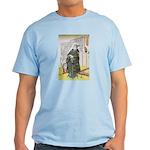 Warrior Takenaka Hanbee Shigeharu Light T-Shirt