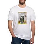 Warrior Takenaka Hanbee Shigeharu Fitted T-Shirt