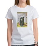 Warrior Takenaka Hanbee Shigeharu Women's T-Shirt