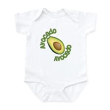 Avocado Avocado Infant Bodysuit