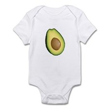 Avocado Infant Bodysuit