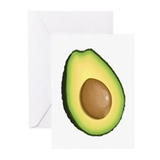Avocado Greeting Cards (Pk of 10)