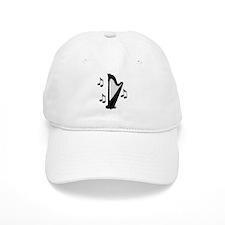 Musical Harp Cap