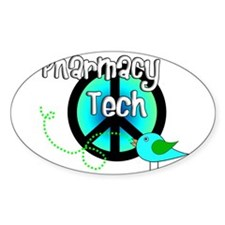 Pharmacist II Decal