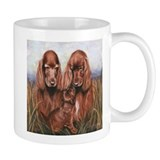 Irish Setter Small Mug