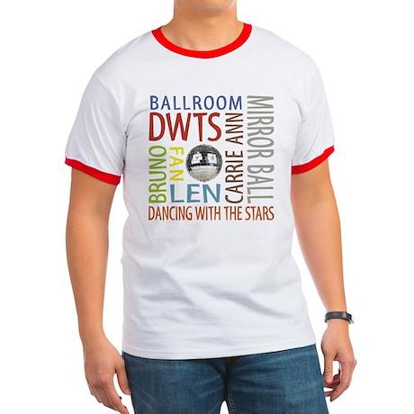 DWTS Fan Ringer T
