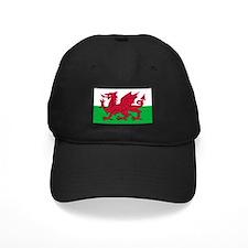 Welsh Flag Baseball Cap