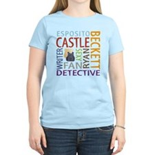 Castle Fan T-Shirt