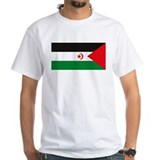 Western Sahara Flag Shirt