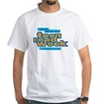 YALSA Teen Read Week T-shirt